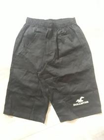 9b4f95ea6 Bermudas Masculinas Brim Com Elastico - Calçados, Roupas e Bolsas no  Mercado Livre Brasil