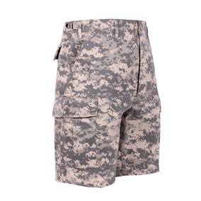 Camuflaje Short Digital Hombre Talle Bermudas Shorts Y Urbano De ALc3j45Rq