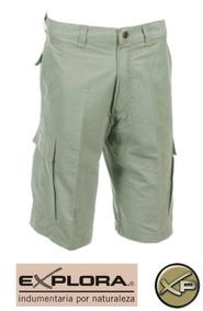 Trabajo Flores De Bermuda Hombre Ropa Pantalones En Mercado Libre c3FTK1ulJ5