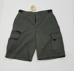 Quiksilver Shorts En Bermuda Cargo Verde Mercado Libre Bermudas Y 2YEH9IWD