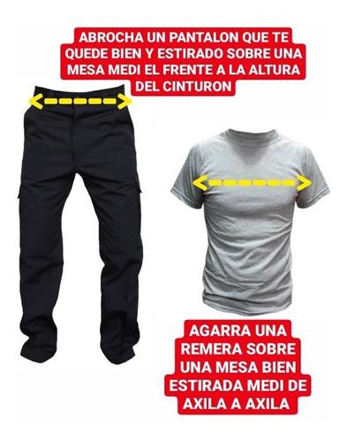 bermuda clasica gabardina grafa corte jean hombre bolsillo