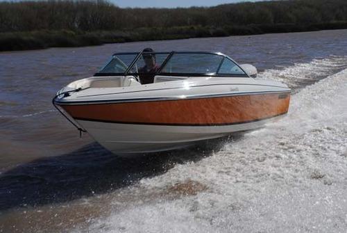 bermuda classic 175 con new mercury 90 hp 2 tiempos okm