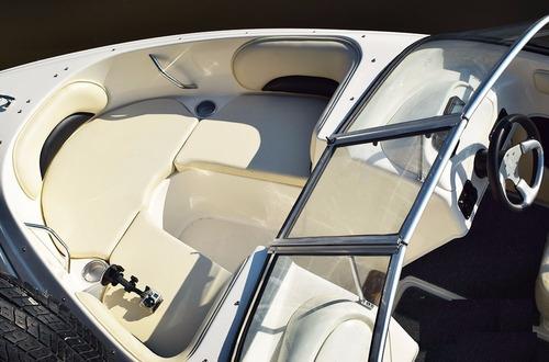 bermuda classic 175 con new mercury 90 hp 4 tiempos okm