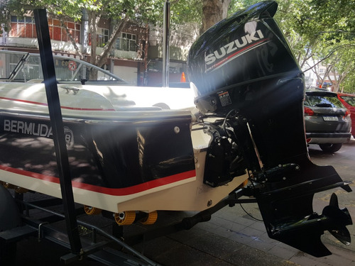 bermuda classic motor suzuki 140hp 0km