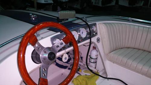 bermuda cobra c/ volvo 135 hp 4t pata sx solo 200hs la mejor