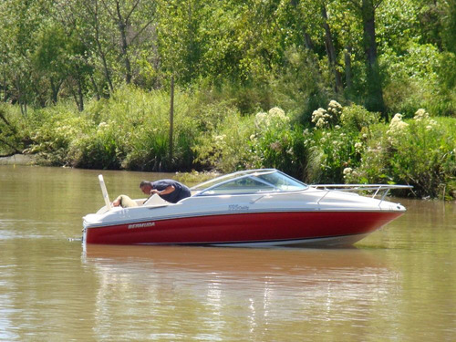 bermuda cuddy 595 0 hs 2017 motor volvo 225 hp