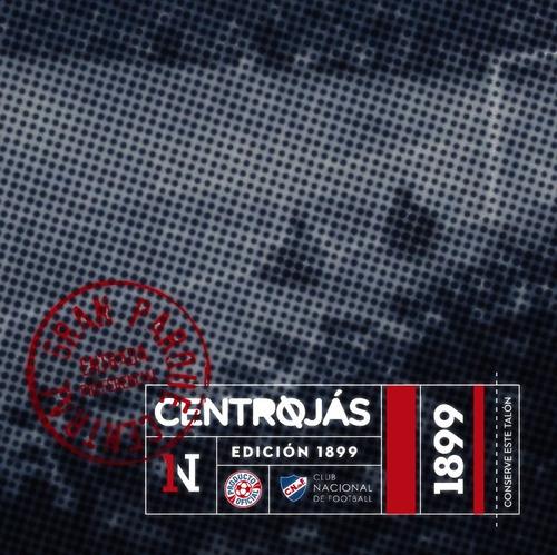 bermuda de baño | club nacional de football | centrojás