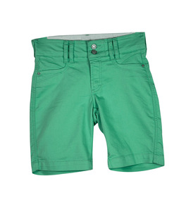 874d0d06ee Bermudas Sarja Outras Marcas Femininas Verde no Mercado Livre Brasil
