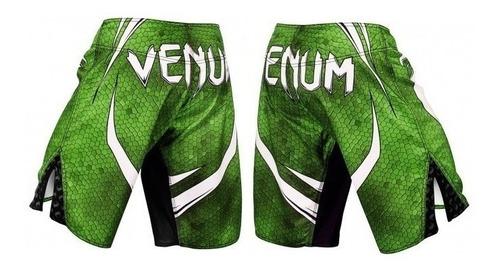 bermuda fight venum amazonia 4.0 green viper