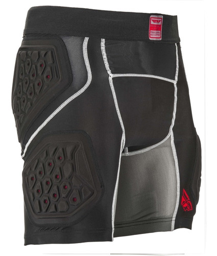 bermuda fly barricade compression