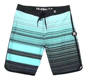 5d2da9671016 Bermuda Hurley Feminina - Calçados, Roupas e Bolsas com o Melhores Preços  no Mercado Livre Brasil