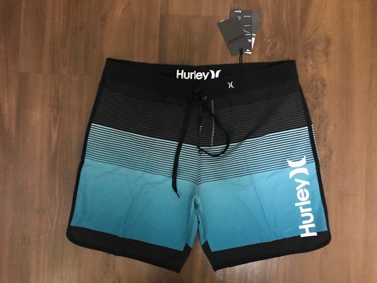 Hurley Phantom Dimension Boardshort 31 Black