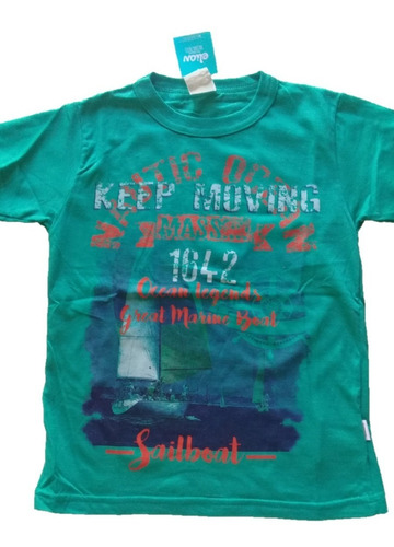 bermuda jeans+camiseta infantil juvenil menino kit