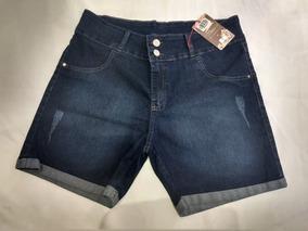 7af929e91 Bermuda Plus Size Feminina - Calçados, Roupas e Bolsas Femininas em ...