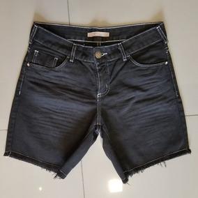 892fa01026 Ca A Jeans Filemon - Bermudas Femininas no Mercado Livre Brasil