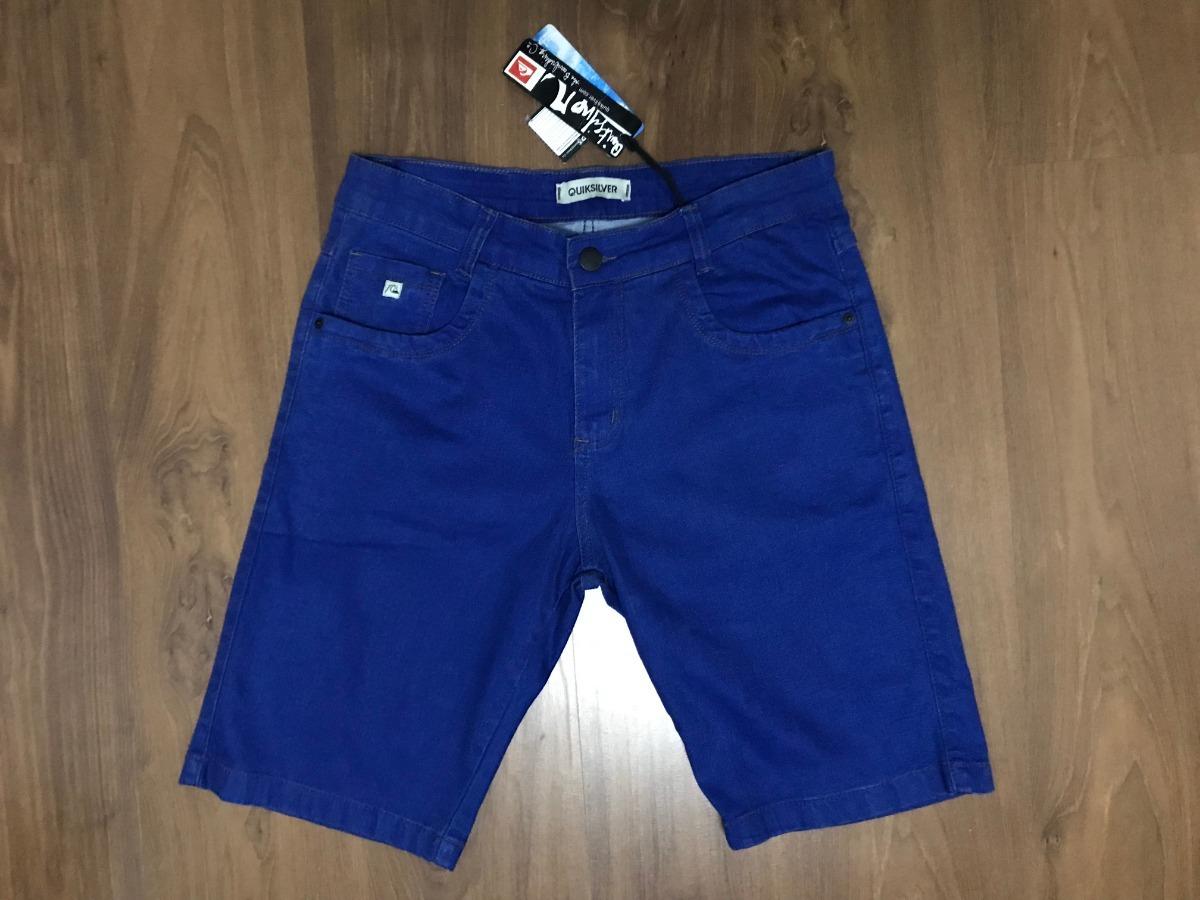 Bermuda Jeans Sarja Tam 40 Mod Casual Oakley Lost Hurley Mcd - R ... ce2fc1af32e