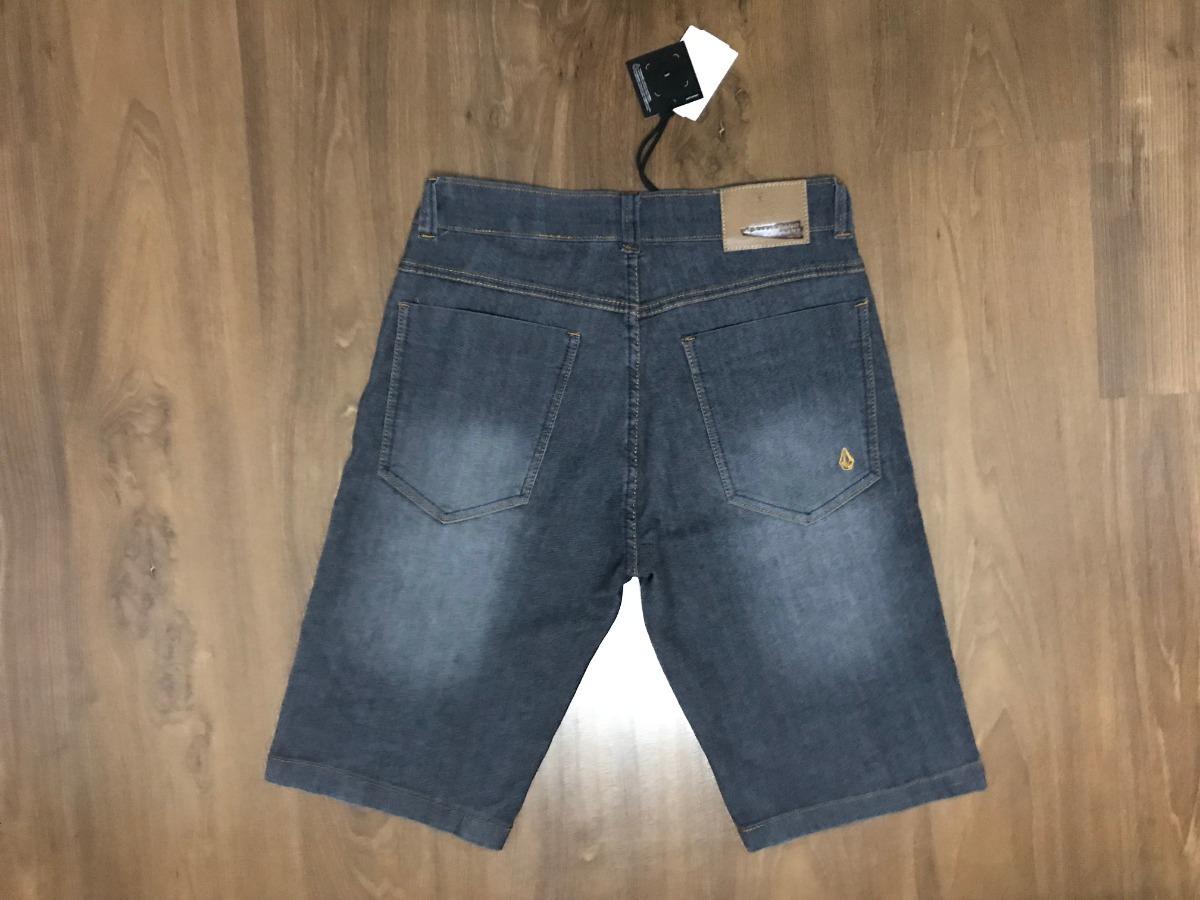 bermuda jeans sarja tam 44 mod casual oakley lost hurley mcd. Carregando  zoom. 46c5d8750a4