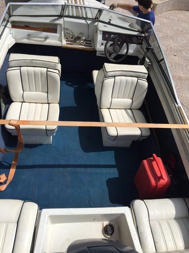 bermuda la cruz 1982 motor evinrude v6 200 hp