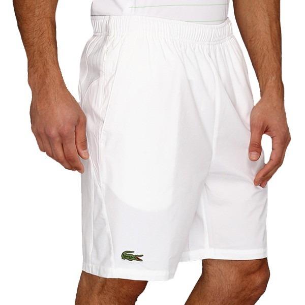 Bermuda Lacoste - Andy Roddick Tennis Shorts - Armani - R  219,00 em ... 1fdd6d7c14