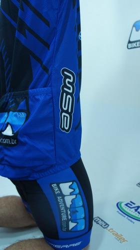 bermuda lycra asw  bike & adventure racing team p