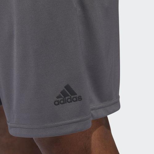 a06fe05a62 Bermuda Masculina adidas Plain - R  108