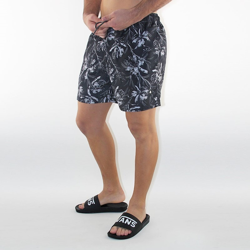 bermuda mcd sport wild flowers elastico comfort fit. Carregando zoom. c910c487a17