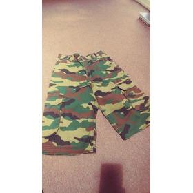 Bermuda Militar