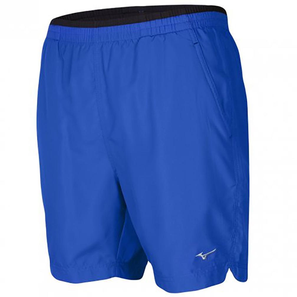 bermuda mizuno tennis master azul - masculina. Carregando zoom. 68ba58b2e392e