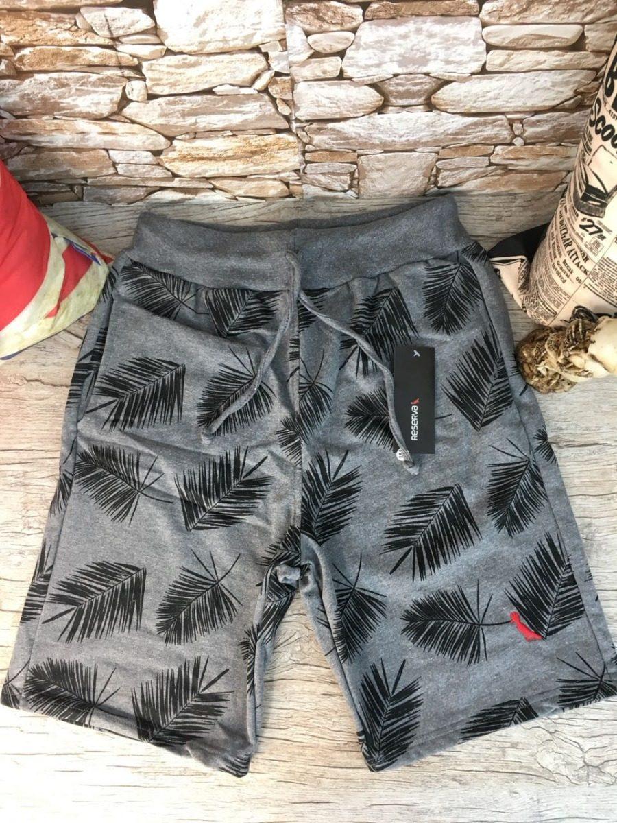 3ea9ad181 bermuda moletom masculina frete grátis barato shorts moleton. Carregando  zoom.