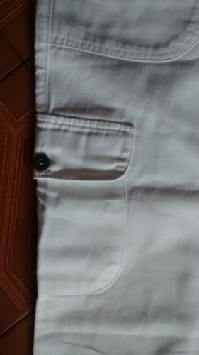 bermuda mujer importada jeans