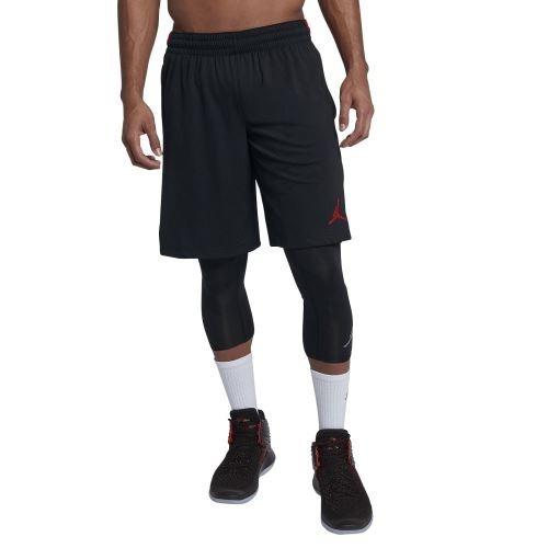 a947beb833f Bermuda Nike Air Jordan Dri Fit Preta Jumpman - 905782 - R  159
