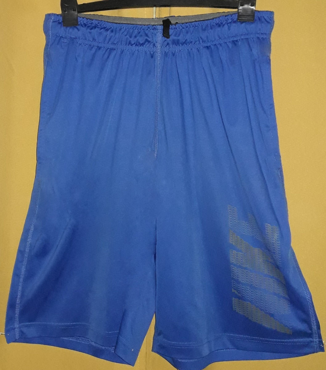 Bermuda Nike Dry-fit Importada De Hombres Talle S - $ 450,00