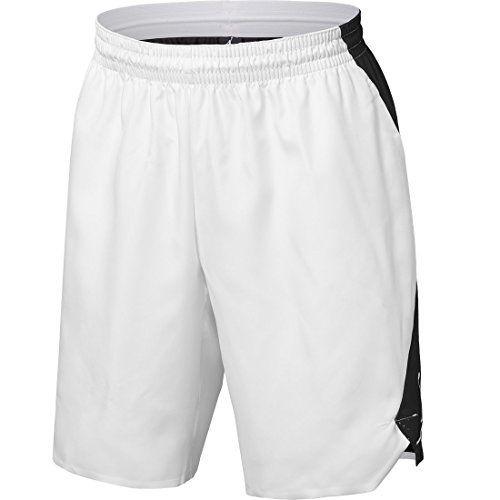 b33d6d840e Bermuda Nike Jordan Dri Fit Branca Jumpman - 831348 - R  139
