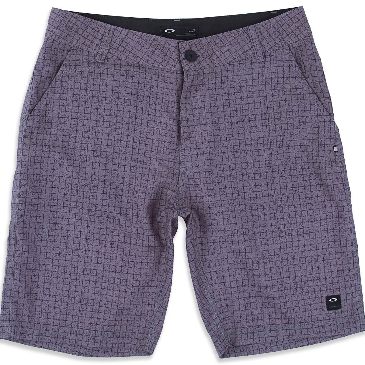 793d3edfe5db4 Bermuda Passeio Oakley Nomad Hybrid Shorts Original - R  239