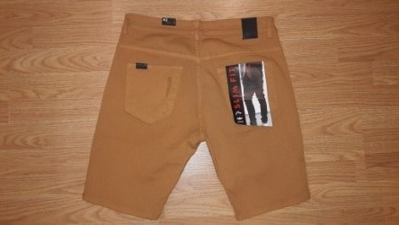 bermuda rusty slim fit