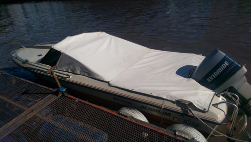 bermuda sabre 140 hp 1991