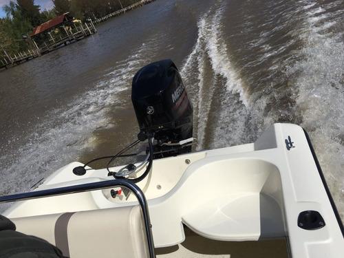 bermuda safari 550 2018 nuevo tracker bermuda
