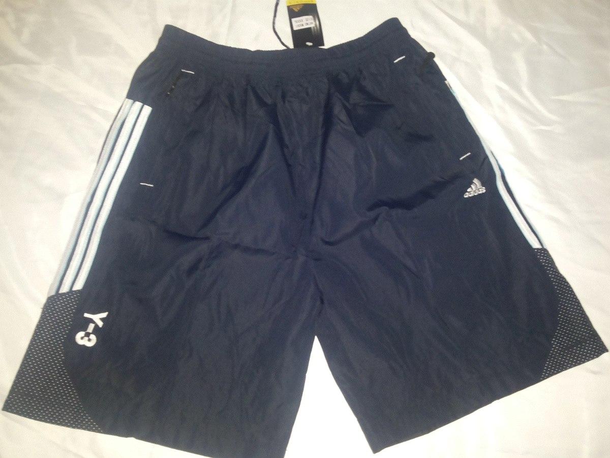 adidas y-3 shorts