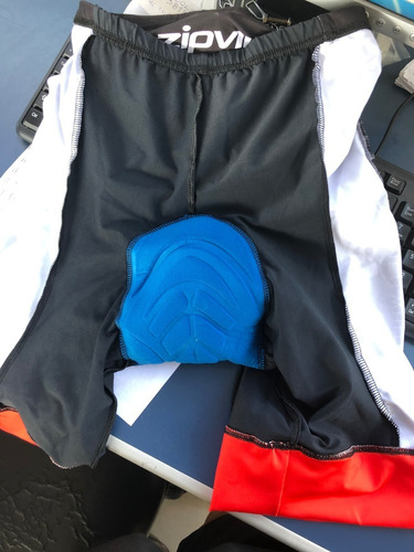 bermuda short ciclismo bike cervelo barbedo mtb speed + nf