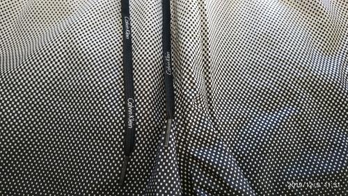 bermuda short de baño clavin klein hermosa calidad y diseño
