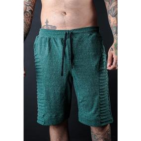 a6fa4f0b9 Cal A Jeans Molfton - Bermudas Algodão Masculinas no Mercado Livre ...