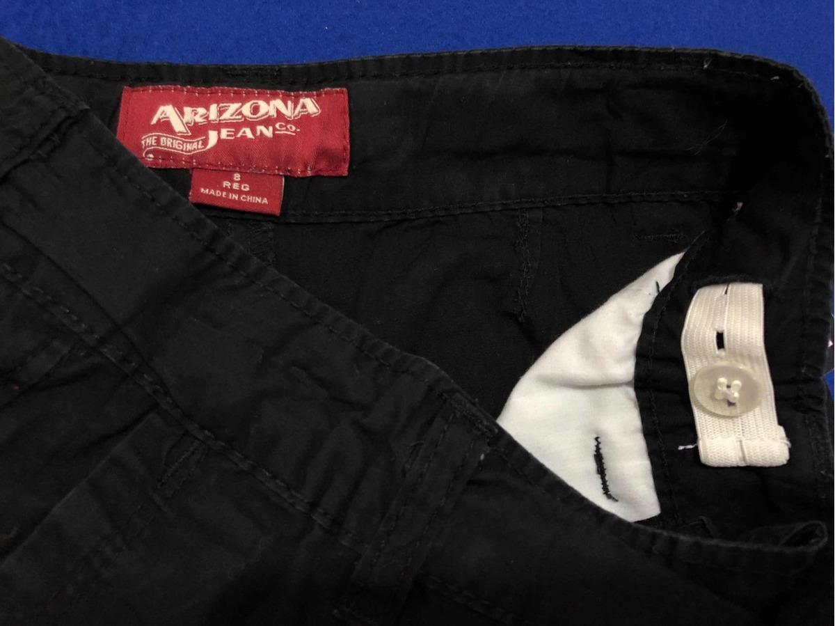 13968a8934b bermuda short arizona nueva para niño modelo ajustable negra. Cargando zoom...  bermuda short niño. Cargando zoom.