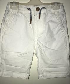 d75f9cbd8 Bermuda Short Zara Niño Talle 5 Y 7 Pantalon Corto Importado