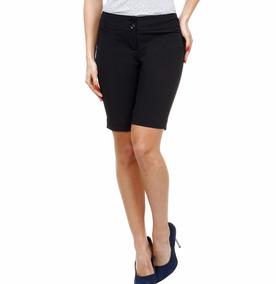 47aafcee3 Bermuda Social Feminina Globe - Calçados, Roupas e Bolsas no Mercado ...