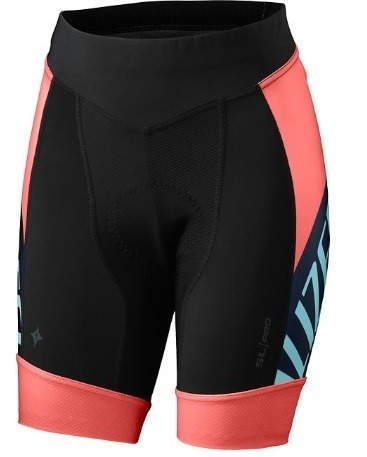 bermuda specialized sl pro shorts feminino