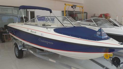bermuda sport 180 con mercury 115 4 tiempos y trailer