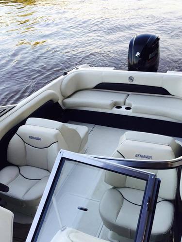 bermuda sport 180 mercury 115hp 4t 2100cc nuevo! 2020 0hs.