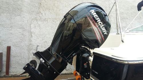 bermuda  sport 200  con mercury 150 hp 4 tiempos