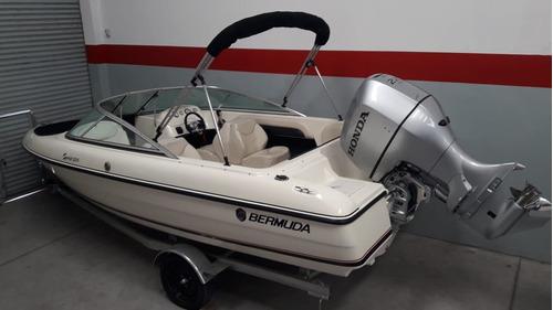 bermuda sport 200 igual a twenty con 200 hp suzuky  4 t okm