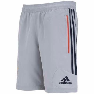 Bermuda 99 Em Livre Bolso 90 Adidas Cinza Tactel Mercado R Fluminense qqCxrp